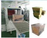 boîte en carton<br/> Film Emballage de constructeur de la machine