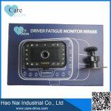 Rilevazione Drowsy del driver del sistema di allarme Mr688 di affaticamento di rilevazione della pupilla per il carrello di miniera