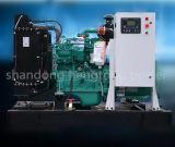 30kw de Diesel Reeks van uitstekende kwaliteit van de Generator met de Motor van Dongfeng Cummins