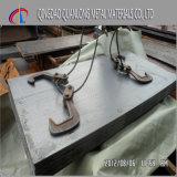 工場価格の電流を通された鋼鉄チェック模様の版の重量