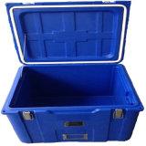 Caixa de gelo do poliestireno da caixa do refrigerador de 2017 plásticos