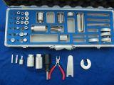 Outils de réparation médicale définie pour l'ingénieur de réparation de l'endoscope souple