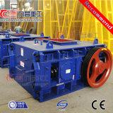 Zerquetschung der doppelten Rollen-Zerkleinerungsmaschine des Geräten-2pg mit der großen Kapazität