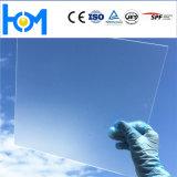 vetro solare a pulizia automatica del modulo di 3.2mm per la pila solare
