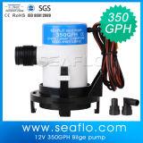 바다 수도 펌프 12V 350gph RV 펌프