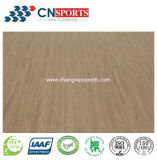 Spu Rubber Cushion Sports Flooring of Excellent Wear Resistance function