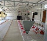 Автоматическая цыпленок устройства подачи для производства бройлерных