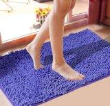 Tapete impresso em microfibra, tapete de tapete de preço de chão, tapete de área