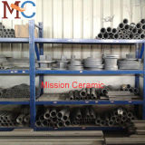 De Pijpen van de Brander van het Carbide van het Silicium van de Oven van de oven (SiC)