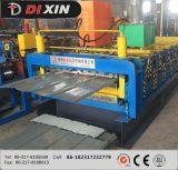 Dx 840 esmaltado y rodillo de Trapezodial que forma la máquina