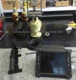 Appareil de contrôle portatif en ligne automatisé de soupapes de sûreté