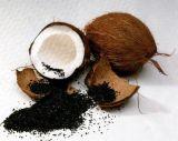 De gouden Geactiveerde Koolstof van de Kokosnoot van de Hoge Zuiverheid van de Verkoop van de Leverancier Korrelige Shell