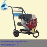 高圧洗剤の革新の正面機械