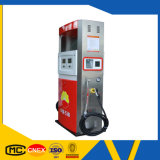 Manguitos duales del dispensador del acero inoxidable CNG