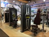 New Fashion Design Body Building Equipment/ Tz-8008 Lat Pulldown/ Commercial Gym Equipment