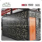 Prefabbricati modulari graziosi Piano-Imballano la Camera del contenitore per il dettagliante