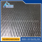 L'acciaio inossidabile barra i materiali esterni della decorazione della scheda