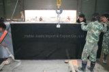 Controsoffitto/costruzione/stanza da bagno neri del granito della porcellana dello Shanxi del buon grado