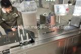 La capsula riduce in pani la macchina imballatrice della bolla della Alluminio-Plastica del piatto di gocce di occhio di Softgel