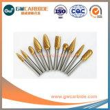 Bave rotative dentali del carburo accreditate strumento abrasivo dello SGS