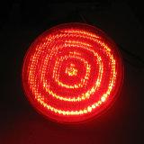 Cambio de Color de LED PAR56 de la luz de la piscina con la tasa de IP68