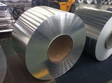Круглая кромка алюминий газа/катушка для сухой обмотки трансформатора