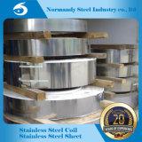 熱間圧延のステンレス鋼のストリップ(309/310/316/321)