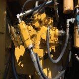 6 Exkavator-hydraulische Gleiskette verwendeter Exkavator des Tonnen-Japan-Gleiskettenfahrzeug-336D für Verkauf