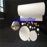 Нейлоновые PTFE ПВДФ Pes Mce мембраны фильтра фильтровальной бумаги для фильтрации