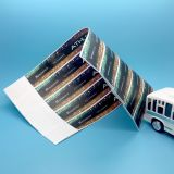 Bracelet ultra-léger imprimable d'identification de Tyvek de l'IDENTIFICATION RF EV1 de MIFARE