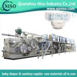 Ökonomische Qualitäts-erwachsene Windel, die Maschine herstellt herzustellen (CNK250-HSV)