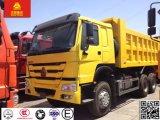 Aufbau-/Bergbau-LKW Sinotruk 6X4 35 Tonnen Kipper-/Kipper-LKW