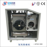 Strumentazione ossidrica di taglio del generatore del combustibile dell'acqua