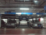 Abri de Parking Automatique Puzzle Solution Parking