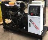 jogo de geração portátil Diesel do motor Diesel de Yanmar do gerador 10kVA