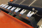 格言Ele1325の回転式自動ツールの変更販売のための木製CNCのルーターが付いている中国の木の印