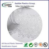 Les résines de plastique matériau en caoutchouc TPE masterbatch pour flexible extrudé
