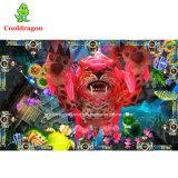 Рыб и игровые машины Leopard забастовку рыб игру съемки видео Аркады Игра