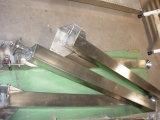 Plataforma de trabajo del pesador de Multihead que utiliza