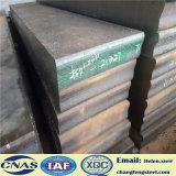 Сплава специальной стальной пластины с отличным Machinability (1.2312/P20+S)