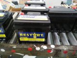 54465-MF 12V 44Ah DIN batería de coche