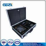 Digital multifunções portátil trifásico analisador de qualidade de potência do cabo