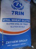 75% Protein-Nahrungsmittelgrad-lebenswichtiges Weizen-Gluten-Mehl-Puder