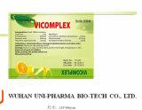GMPによって証明される良質のビタミンの複雑な注入500ml