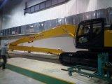 estensione lunga Sk350 dell'escavatore di 18m/20m/22m