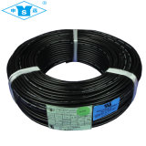 Alambre a prueba de calor flexible del estaño del paño del silicón UL3135
