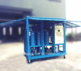 Zyd-W 방수 유형 자격이 없는 변압기 석유 정제 기계