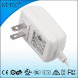 adaptateur d'alimentation normal de commutation de 12W 12V pour le certificat du plugin PSE