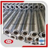 membranes de imperméabilisation de bitume auto-adhésif de papier d'aluminium de 1.2mm pour la toiture