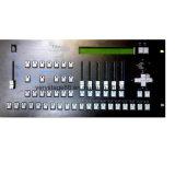 L'étape pilote de la lumière de l'équipement professionnel 2000 Contrôleur d'éclairage DMX
